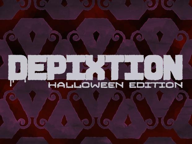 Depixtion: Halloween Demo (Linux)