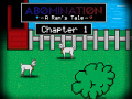 ABOMINATION: A Ram's Tale - Chapter 1