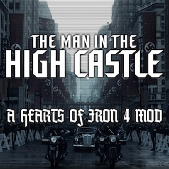 "Man in the High Castle   ""Sempre Avanti Italia"""