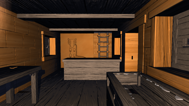 REDUX Demo (Linux 64-bit build)