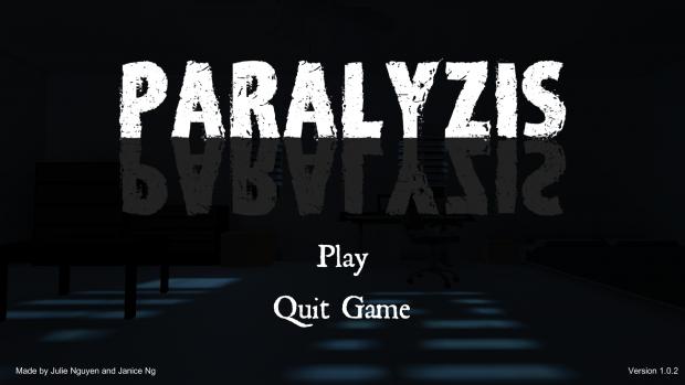 Paralyzis