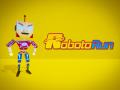 Roboto Run - Mac Osx build 1.22f1
