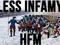 HFM less infamy Version