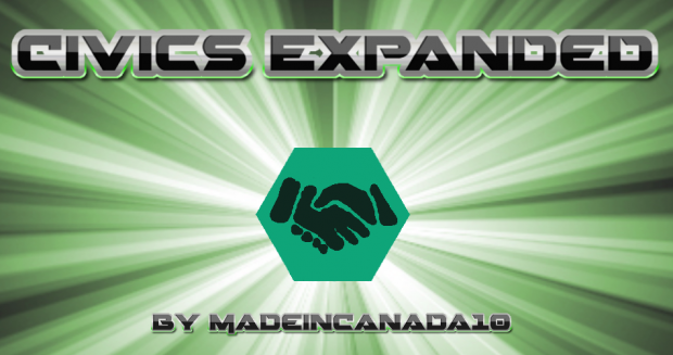 Civics Expanded 0.9.3