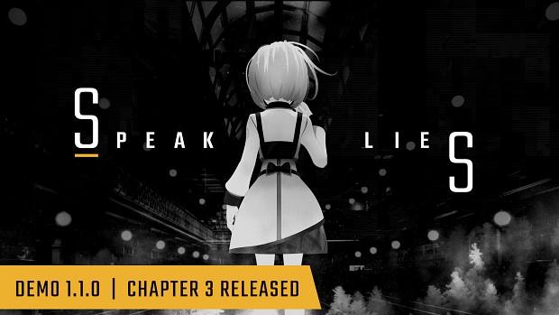 Speak Lies Demo1.1.0 Mac