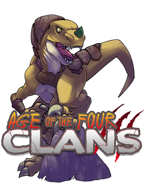 Age of the Four Clans Beta 2.0.2