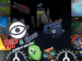 Rip and Specs: A Classic 3D Platformer (v2.3)