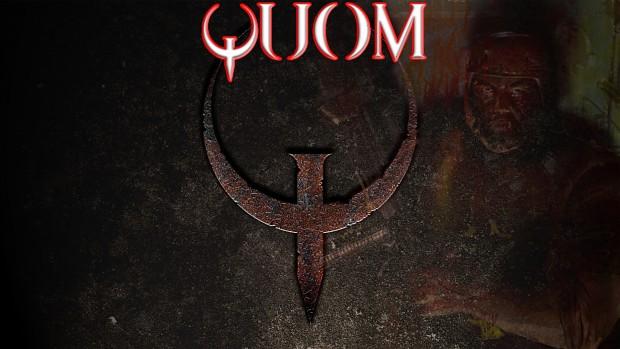 Quom - Quake in Doom