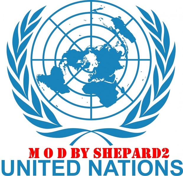 U.N MOD Freeman Guerrilla 0.6.5