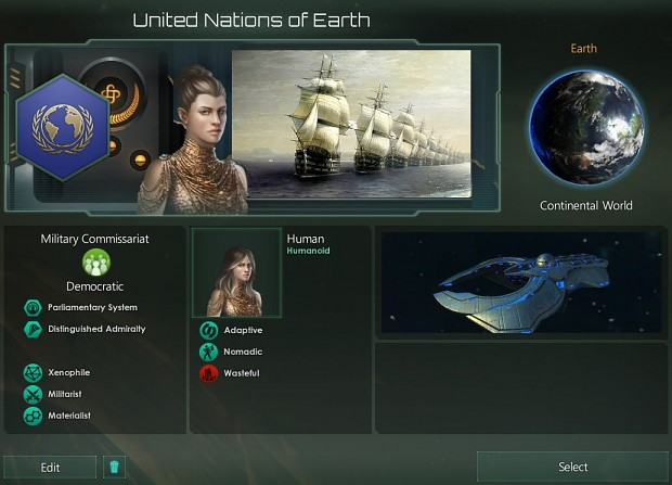 SF Russian names and phenotype in Space v1.01 for Stellaris 2.7.2