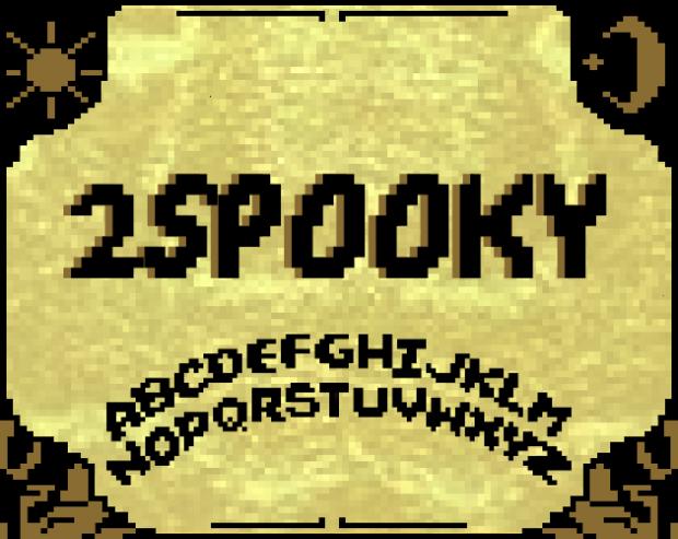 2spooky v2.0