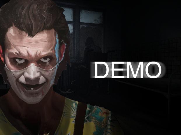 Epilogue: Remastered Demo [RUS]