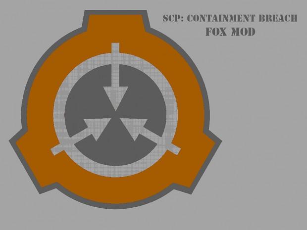 SCP:CB - Fox Mod 1.0