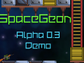 SpaceGeon Linux Demo