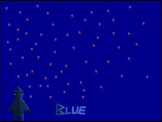 BlueBullet - Christmas Present