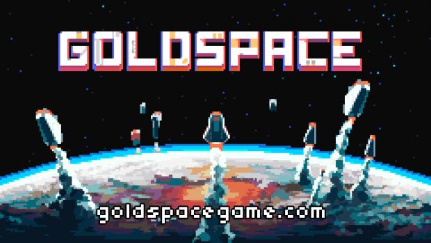 GoldSpace BETA 3 PC (vers 0.518)