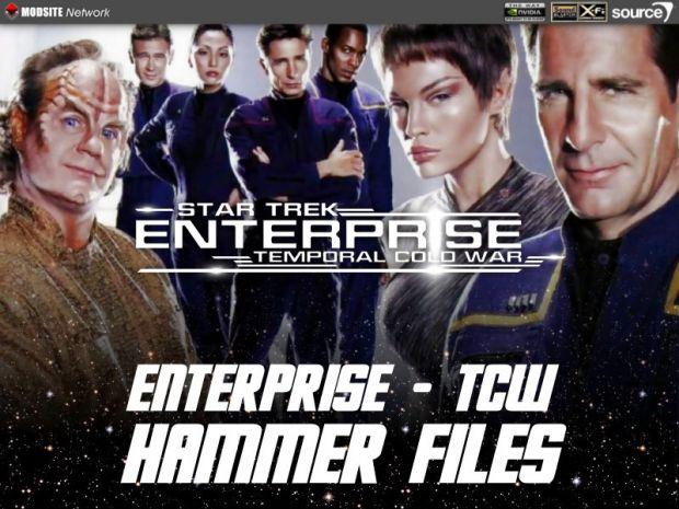 Enterprise-TCW LordHorusNL Maps