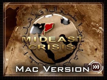 Mideast Crisis v1.9 (Mac version)