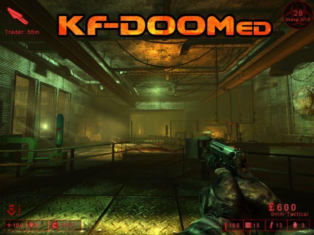 KF-DOOMed