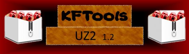 KFTools UZ2 V1.2