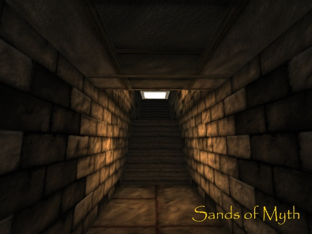 Sands of Myth demo v003