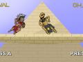 Pyramidal Break - Demo