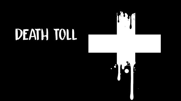 Death Toll (Windows, initial release)