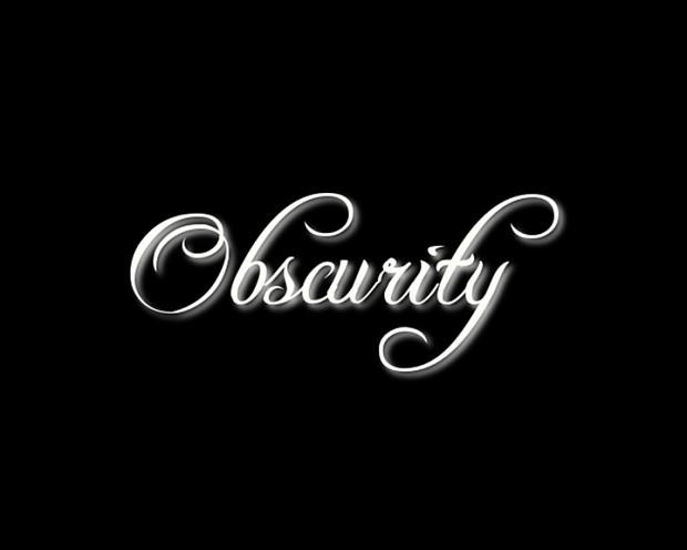 Traduction française du mod Obscurity