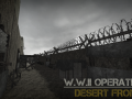 W.W.II Operations: Desert Front Setup