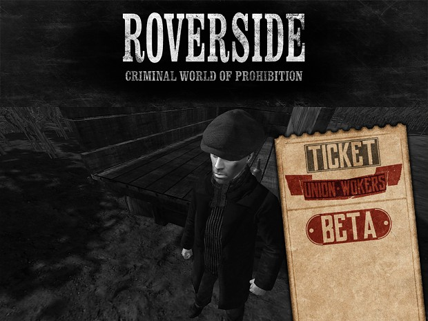Roverside-beta