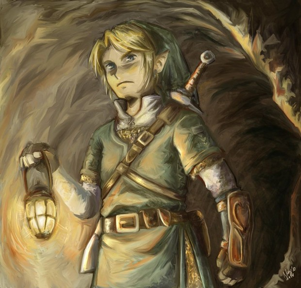 Daniel to Link
