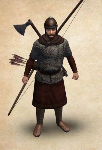 The Archers Mod v0.37