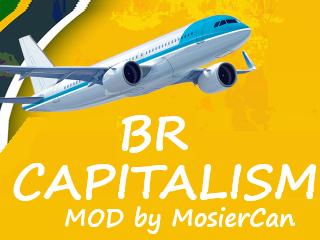 Brazil Capitalism MOD