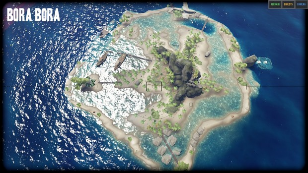 Boar Boar Island