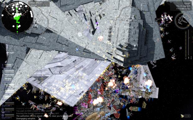 'Battle of Exegol' SAVE File (v0.2-alpha)