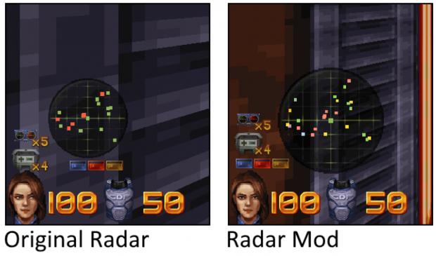 RADAR MOD v1 0