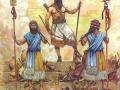 ANCESTORS 2112 bronze age pre-alpha