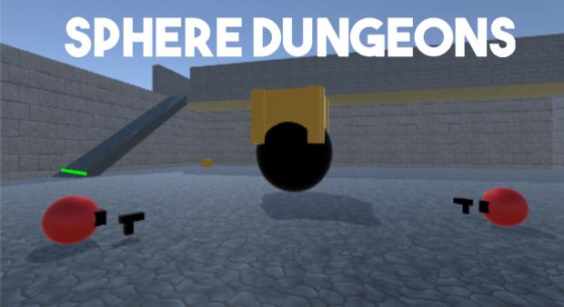 SphereDungeons patch 1.0.0