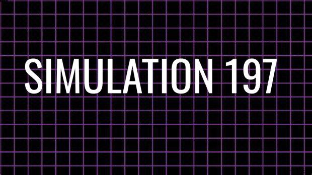 SIMULATION197 Linux x64