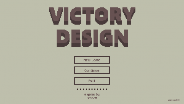 Victory Design Demo (Outdated)