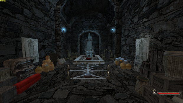 Bones of Ragnvald 2.1