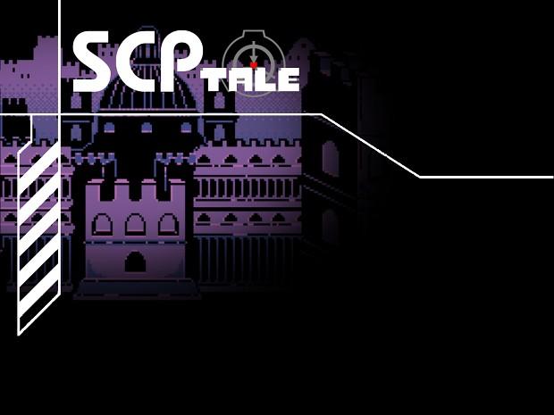 SCPtale v0. 1. 2