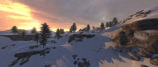 BeefBacon's Terrain and Landscaping Pack