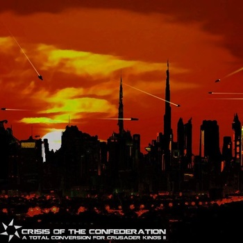 Crisis of the Confederation Beta 0.50