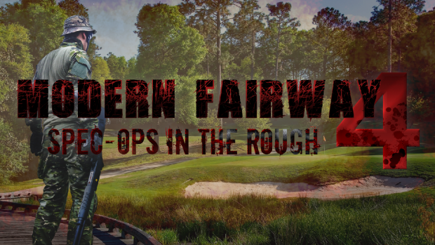 Modern Fairway 4: Spec Ops in the Rough (Linux)