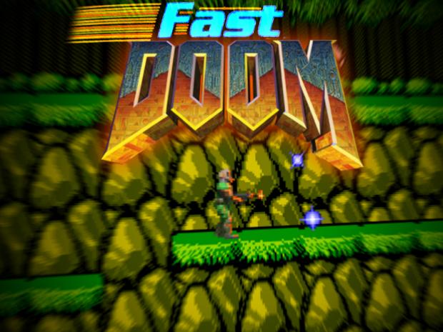 FastDoom V1.0