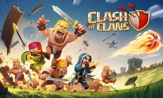 Clash of Clans v1.1