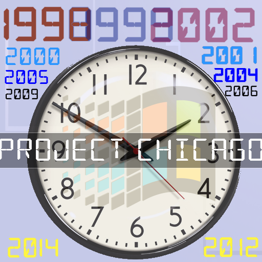 Project Chicago 1.8.9 AR 8