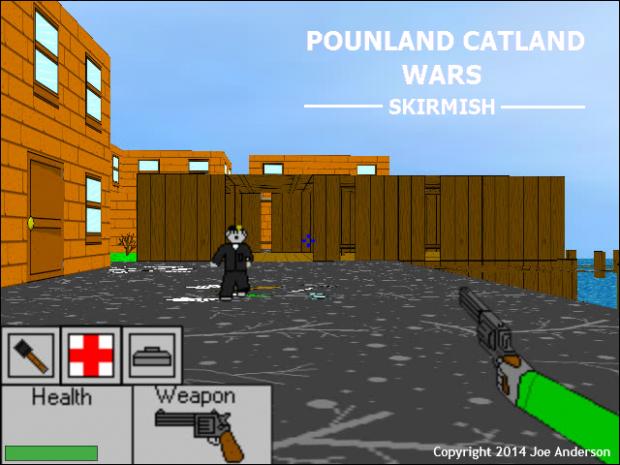 Pounland Catland Wars Skirmish 2.7.0 Download