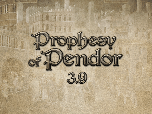 Prophesy of Pendor v3.9.5